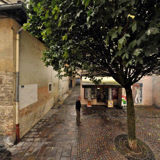 Le Pittoresque - Vêtements femme - Bourg-en-Bresse