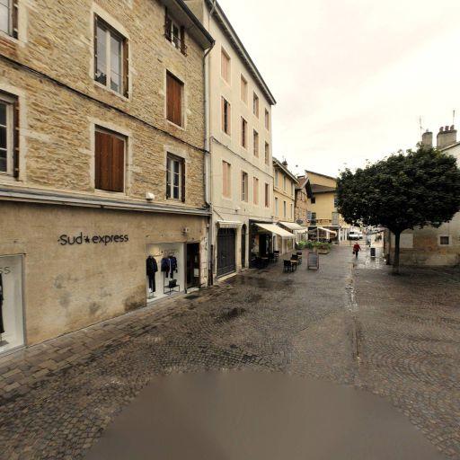 Boutique Sud Express - Vêtements femme - Bourg-en-Bresse
