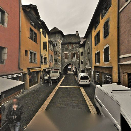 Take Me Home - Le Cygne - Location d'appartements - Annecy