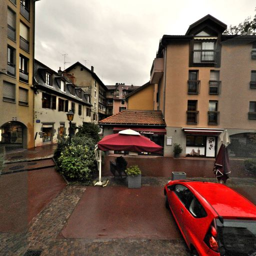 Caris Automobiles - Garage automobile - Annecy