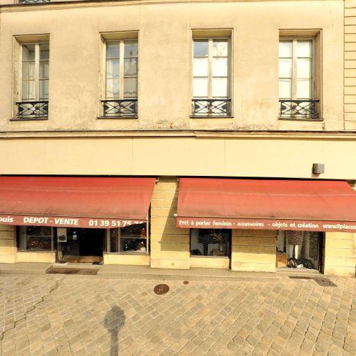 Léa Nail Bar - Manucure - Versailles