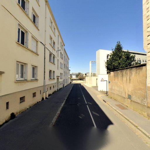 Garcia Deniaud Anna - Photographe de portraits - Nantes
