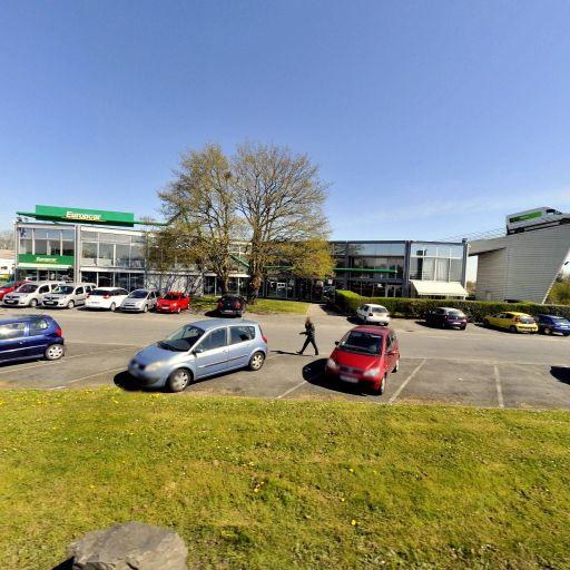Europcar - Location de camions et de véhicules industriels - Orvault