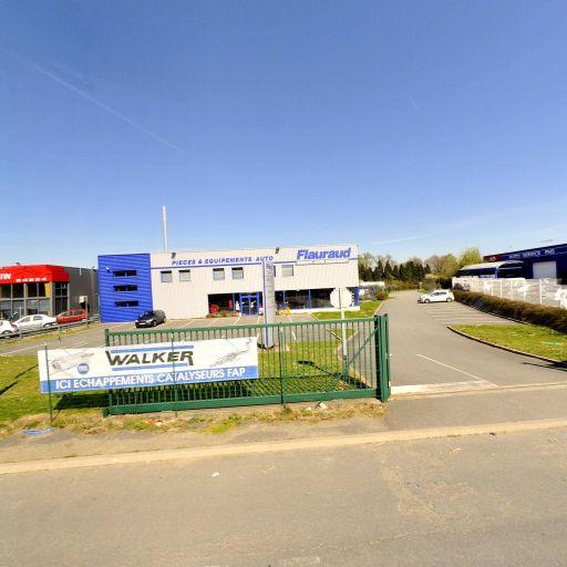 Flauraud Nantes - Pièces et accessoires automobiles - Orvault