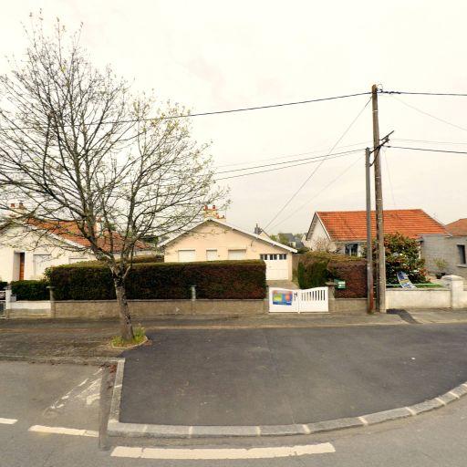 Atlantique Atelier Fenêtres - Entreprise de menuiserie - Carquefou