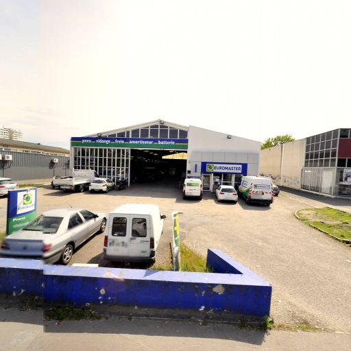 Euromaster - Garage automobile - Mérignac