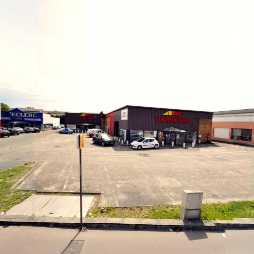 Carglass - Garage automobile - Mérignac