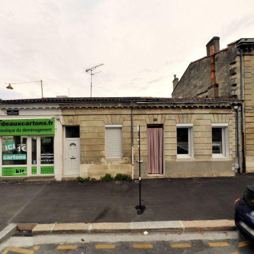 Taquet & fils déménagement - Déménagement - Bordeaux