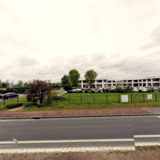 ENEDIS Électricité Réseau Distribution France - Production et distribution d'électricité - Mérignac