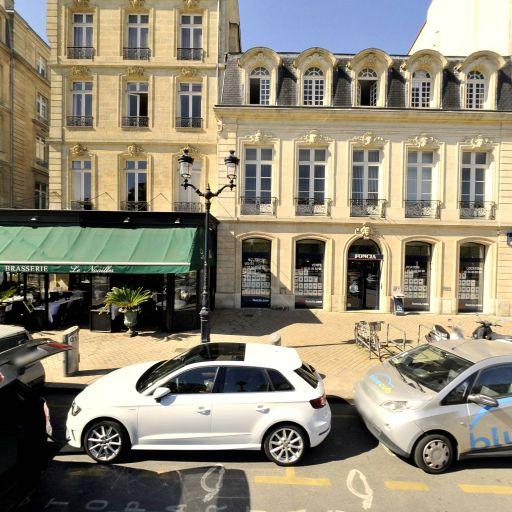 Foncia Transaction Location - Syndic de copropriétés - Bordeaux