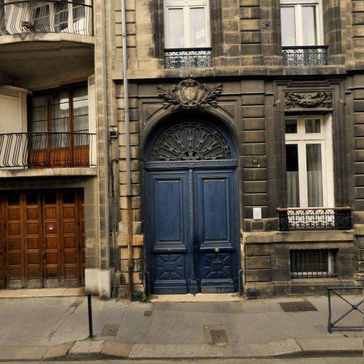 Sacicap les Prevoyants - Constructeur de maisons individuelles - Bordeaux