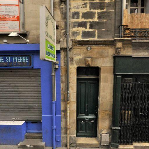 la Bahuterie - Magasin de meubles - Bordeaux