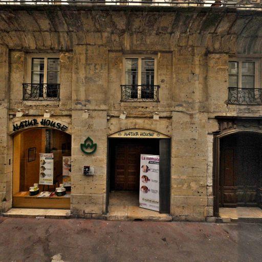 Natur House - Centre d'amincissement - Bordeaux