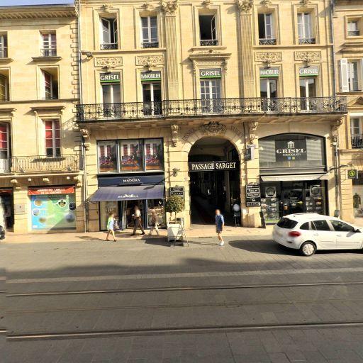 Grisel Immobilier - Immobilier de prestige - Bordeaux