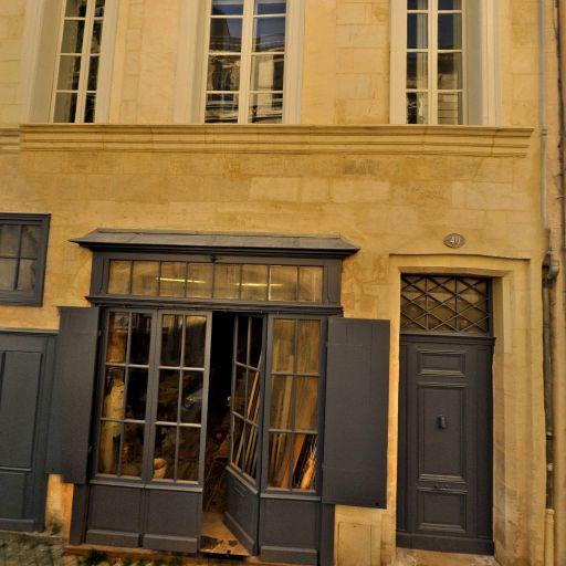 Menuiserie Gracia - Magasin de meubles - Bordeaux
