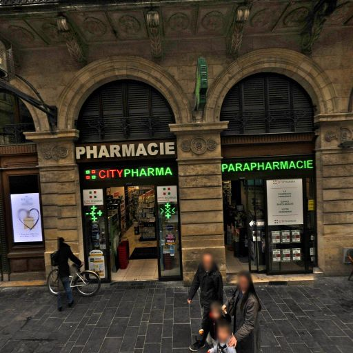 Pharmacie Principale - Pharmacie - Bordeaux