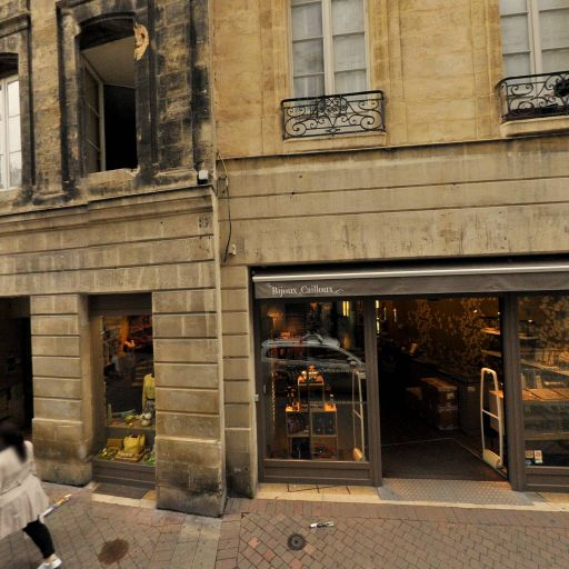 Bijoux Cailloux - Bijouterie fantaisie - Bordeaux