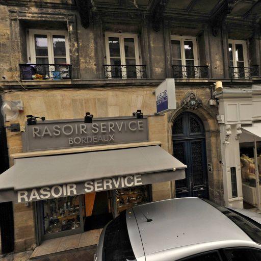 Rasoir Service Bordeaux - Électroménager - Bordeaux