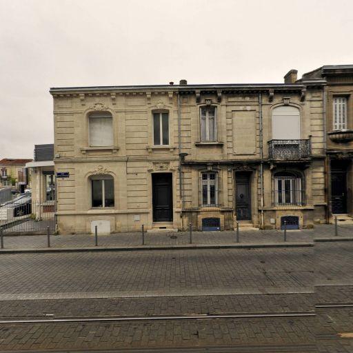 Hôpital des Enfants CHU - Hôpital - Bordeaux