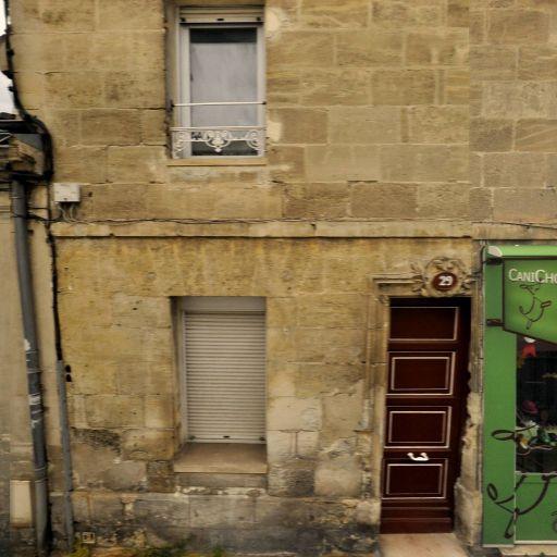 Canichou - Formation professionnelle - Bordeaux