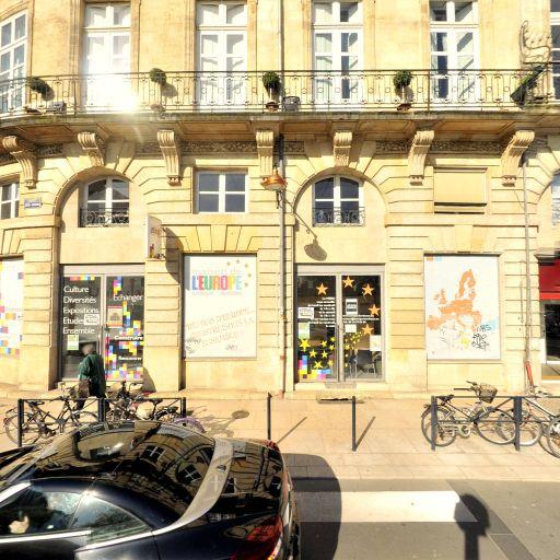 Urbanis - Bureau d'études - Bordeaux