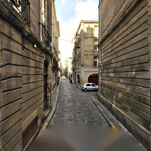 Ducourau Simon - Entreprise de peinture - Bordeaux