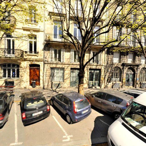 Kappelhoff-Lancon - Thibaud - Valdes - Avocat spécialiste en droit de l'immobilier - Bordeaux