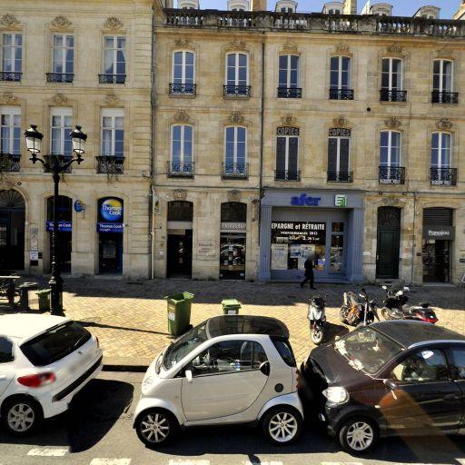 Sélection bordelaise - Expert en immobilier - Bordeaux