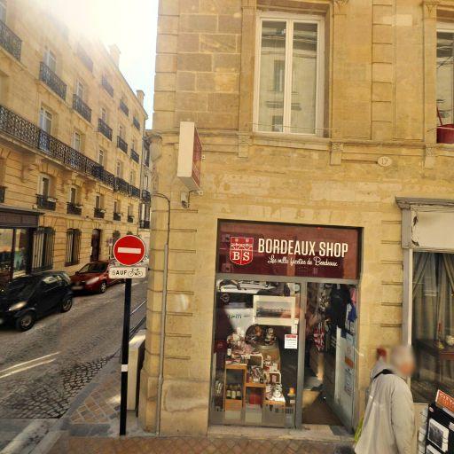 Cityart Edition - Bordeaux Shop - Cadeaux publicitaires - Bordeaux