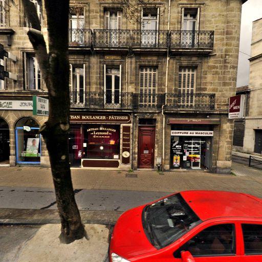 Le Pain du Koin - Boulangerie pâtisserie - Bordeaux