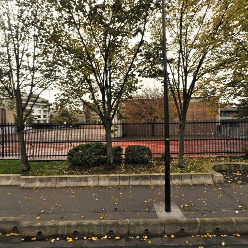 Gymnase Denfert Rochereau - Gymnase - Boulogne-Billancourt