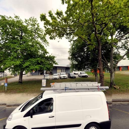 Expresso Service - Vente et location de distributeurs automatiques - Mérignac