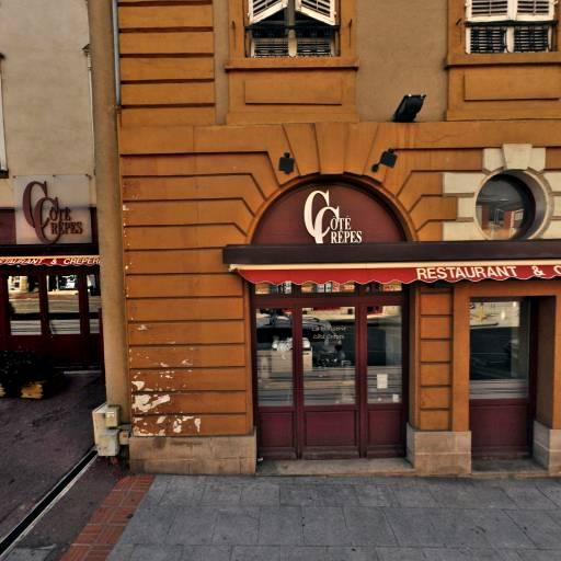 Les Relais d'Alsace-Taverne Karlsbrau - Lieu - Limoges
