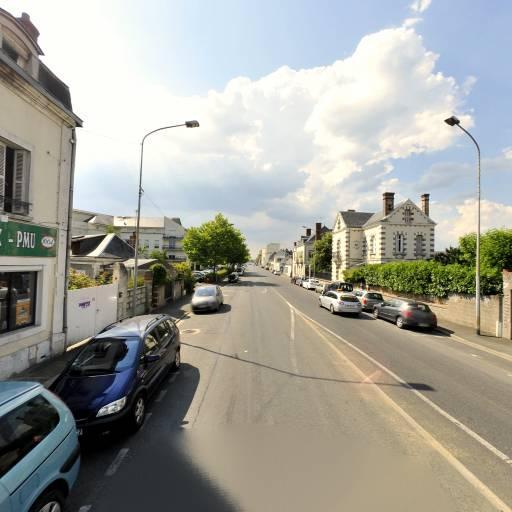 Kebab Factory - Restaurant - Saint-Cyr-sur-Loire