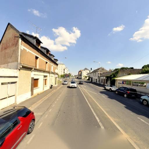 Agence Equuleus l'Immobilier - Agence immobilière - Saint-Cyr-sur-Loire