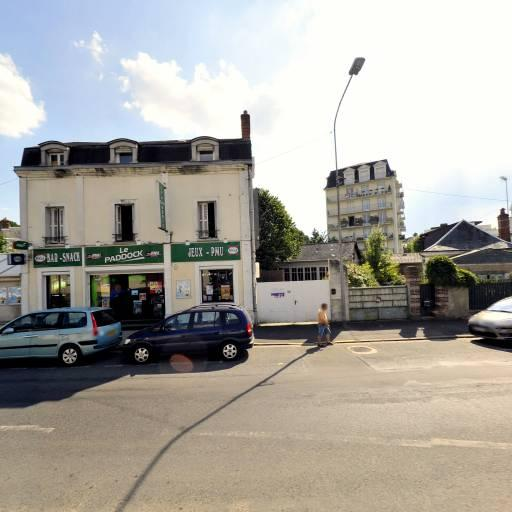 Le Gavroche - Restaurant - Saint-Cyr-sur-Loire