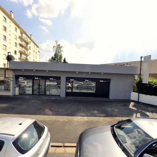 Allianz Delforge Guillaume - Société d'assurance - Saint-Cyr-sur-Loire