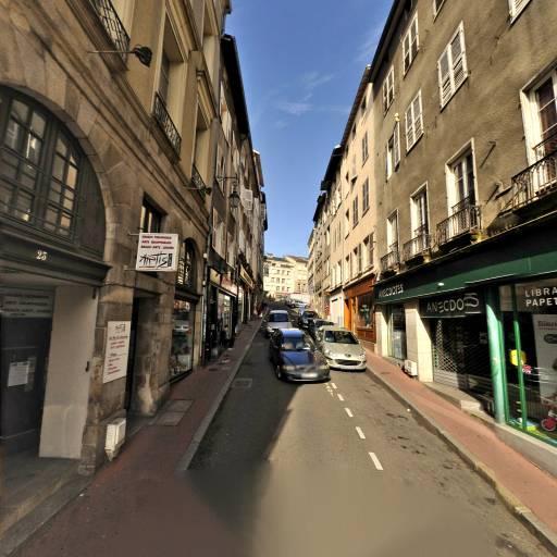 Piece Unique - Cours d'arts graphiques et plastiques - Limoges