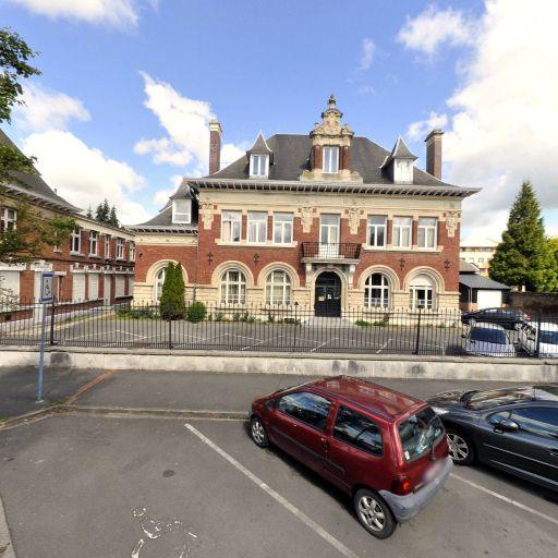 Centre d'information et d'orientation d'Arras CIO - Orientation et information scolaire et professionnelle - Arras