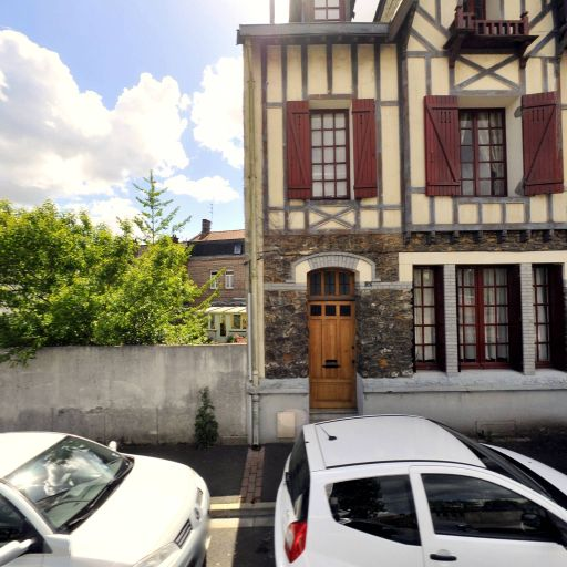 Delegation Du Nord-Pas-De-Calais De L'Association Nationale La Renaissance Française : Culture-Solidarite-Francophonie - Association culturelle - Arras