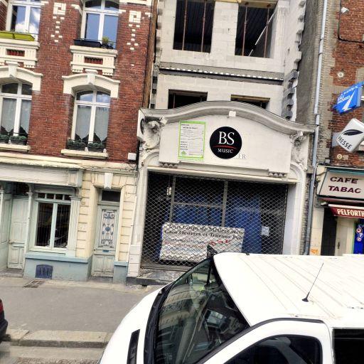 Alentours Organisation - Agence de publicité - Arras