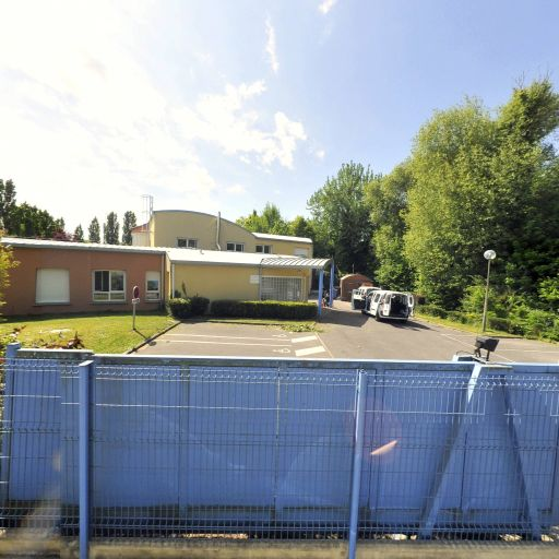 Centre Educatif Fermé - Services de protection de la jeunesse - Beauvais