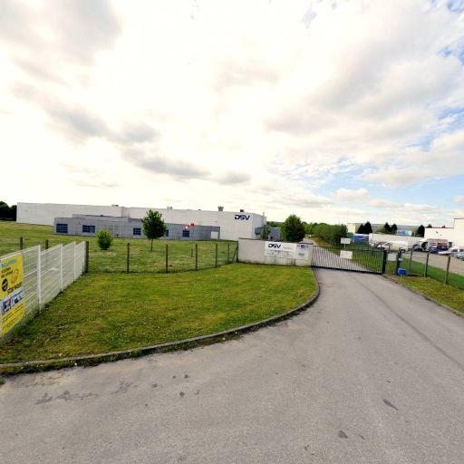 Gratia TSB - Entreprise de terrassement - Beauvais