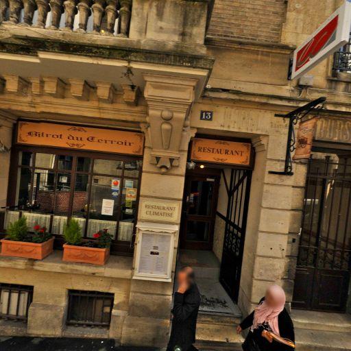 Pharmacie Gengembre Lafayette - Pharmacie - Compiègne