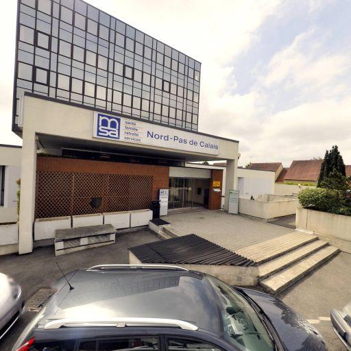 Association Post Ateliers Memoire A.p.a.m. - Association humanitaire, d'entraide, sociale - Arras