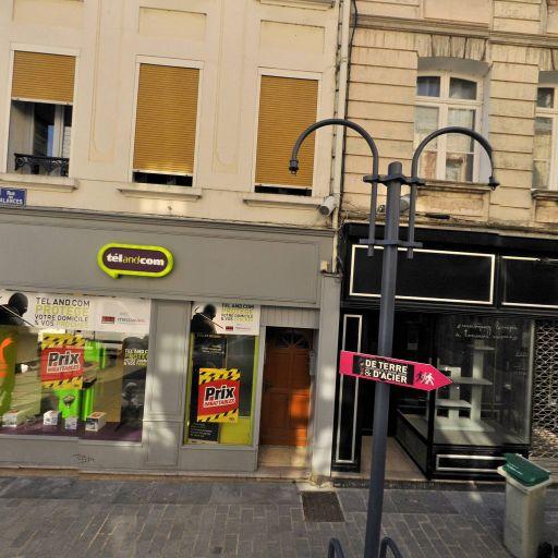 Sorest - Restaurant d'entreprises et collectivités - Arras