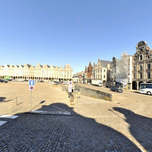 Courtier Arras - Courtier financier - Arras