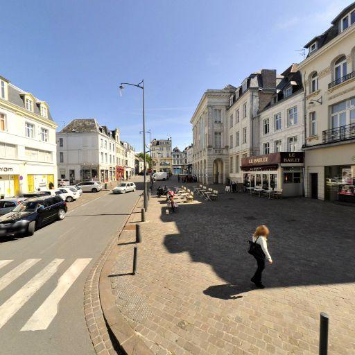 Grande Pharmacie Normale - Pharmacie - Arras