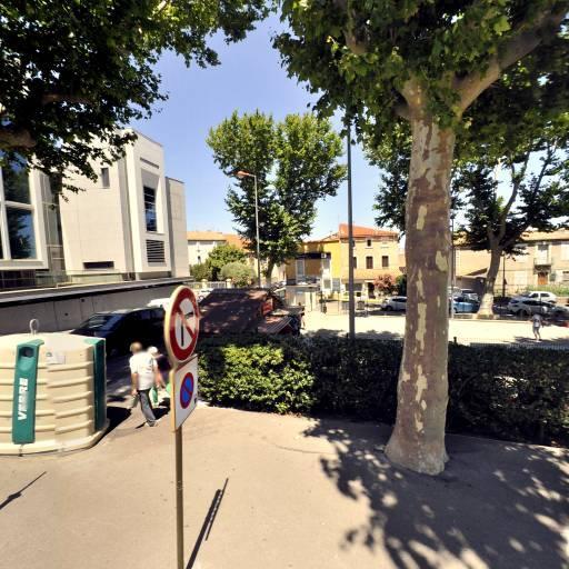 Espace Courtage Et Conseils - Courtier en assurance - Narbonne