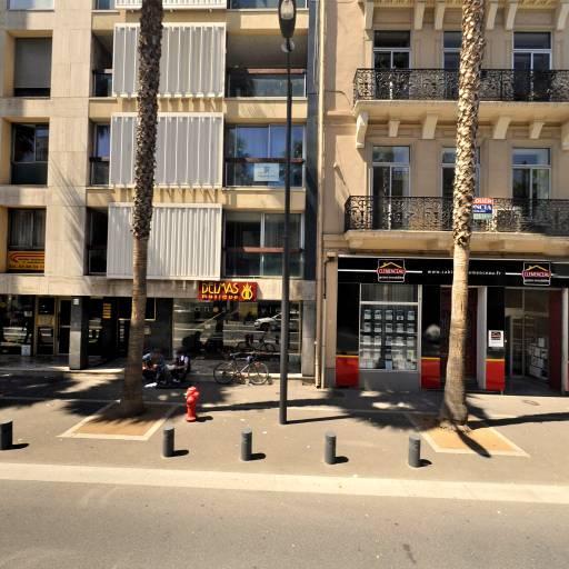 C . D . R . M - Diagnostic immobilier - Perpignan